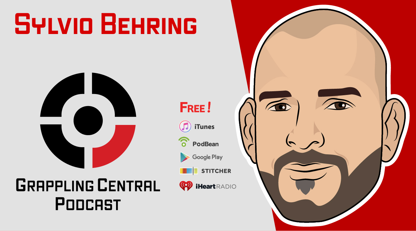 The grappling central podcast in depth interviews with the biggest master sylvio behring joins the show for an excellent conversation about self defense situational awareness and legality of defending yourself fandeluxe Image collections